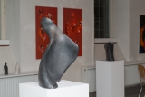 Kunst in Ton Jutta Koerner Foto Thomas Giessner (1 von 28)